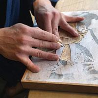 江戸木版画とは|東京伝統木版画工芸協同組合